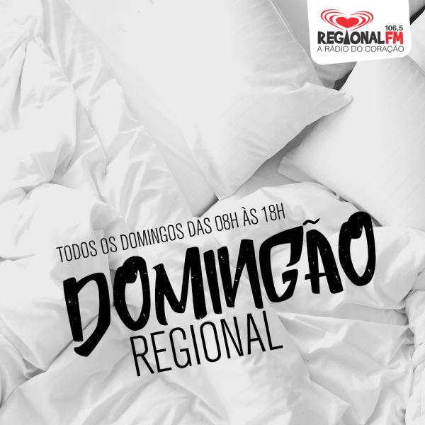 Domingão Regional